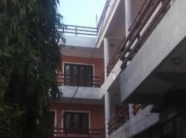 Hotel Nimto