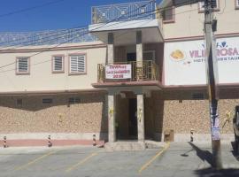 Villa Rosa Hotel & Restaurant