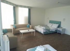 IYON HOTEL