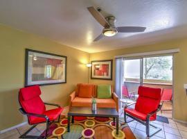 SUN RIDGE RESORTS - Springs 136