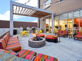 Home2 Suites By Hilton Columbus Downtown