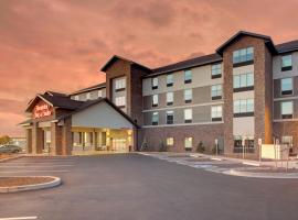 Hampton Inn Suites Flagstaff East, Флагстафф