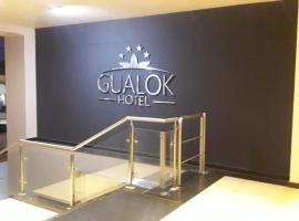 Hotel Gualok