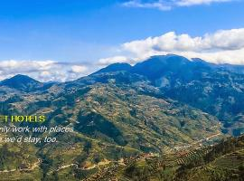 Sagada Sunrise View Homestay | Sea of Clouds and Mountain Views