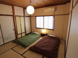 Riverside Stay Kanazawa