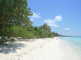 DiveMakers Maldives camp