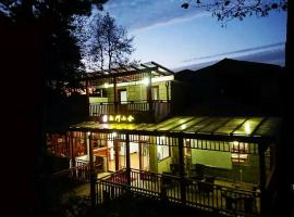 Pine Gate Guesthouse