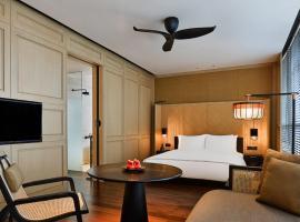 The RuMa Hotel and Residences