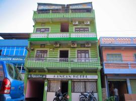 Aangan Hotel