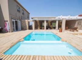 Seascapes Guest Villa