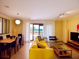 New apartamento Bajo en Isla de la Toja.