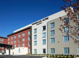 TownePlace Suites by Marriott Columbus Easton