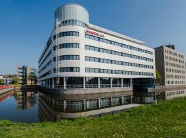 Hampton by Hilton Amsterdam Airport Schiphol, Hoofddorp