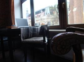 St. Dorothys hostel - apartments