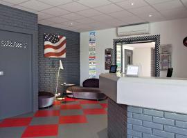 Sure Hotel by Best Western Bordeaux Aéroport