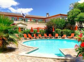 Best Western L'Orangerie