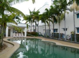 Madison Ocean Breeze Apartments