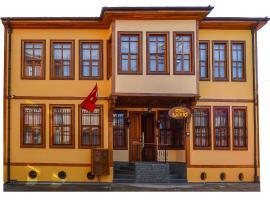 Kale Ici Hotel, Bursa