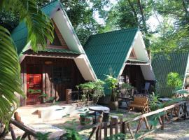 Amynta Resort & Camping