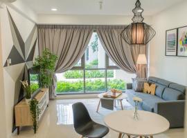 Iskandar Residences Suites