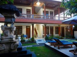 Jacko House Uluwatu