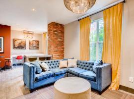 Atlanta Luxury Suites by 1stHomeRent