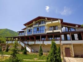 Retreat Sochi Spa Hotel