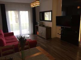 Azur Apartman