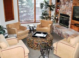 Gorgeous Golf Course Townhome with 4 Bed/5 Bath