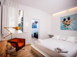 Cheap & Chic Hotel