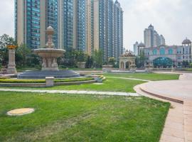 Jinan Licheng·Gaoxin Wanda Plaza· Locals Apartment 00126010