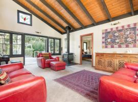 Luxury Private Suite in The Dandenongs