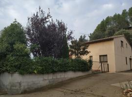 Puerta de Sobrarbe - Torreciudad