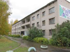 Hostel on Krasnaya 41