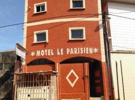 Motel Le Parisien