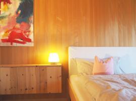 Apartment Bilgeri 209