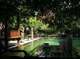 Narada Boutique Hotel Yiwu Chouzhou, Yiwu (Fucun yakınında)