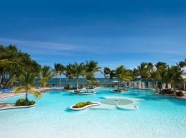 Splash at Coconut Bay Beach Resort and Spa