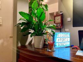 Porta Ronca - B&B, Suites & Apts