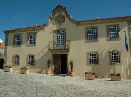 INATEL Linhares da Beira Hotel Rural