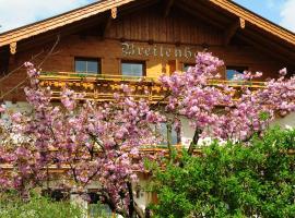 Breitenhof - Haus Breiten