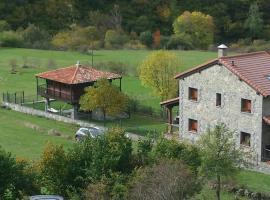 Casa Rural El Hórreo