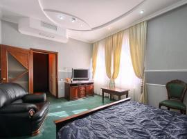 Spa hotel Galereya Palace, Pyatigorsk