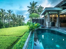 Villa Kirani Ubud