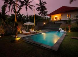 Madesimon Villa