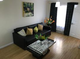 3 Bedrooms Peckham High Street