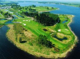 Tulfarris Hotel and Golf Resort