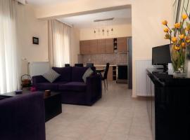 Sapphire Luxury Apartment