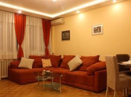 Milenium Apartment