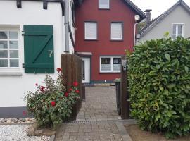 Ferienhaus Ferienwohnung Möschbach im Siebengebirge